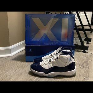 """Jordan Shoes - Air Jordan 11 Win Like """"82"""""""